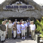 Restaurants were chosen to feature the best in Keys cuisine and seafood.